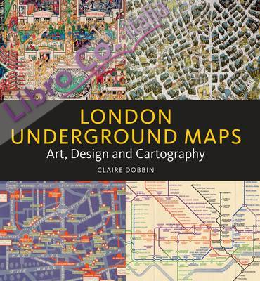 London Underground Maps.