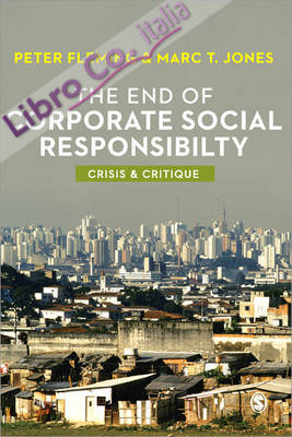 End of Corporate Social Responsibility.