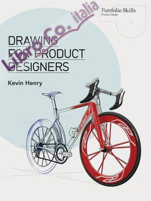 Drawing for Product Designers.