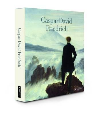 Caspar David Friedrich. [English edition]