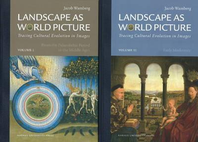Landscape as World Picture.