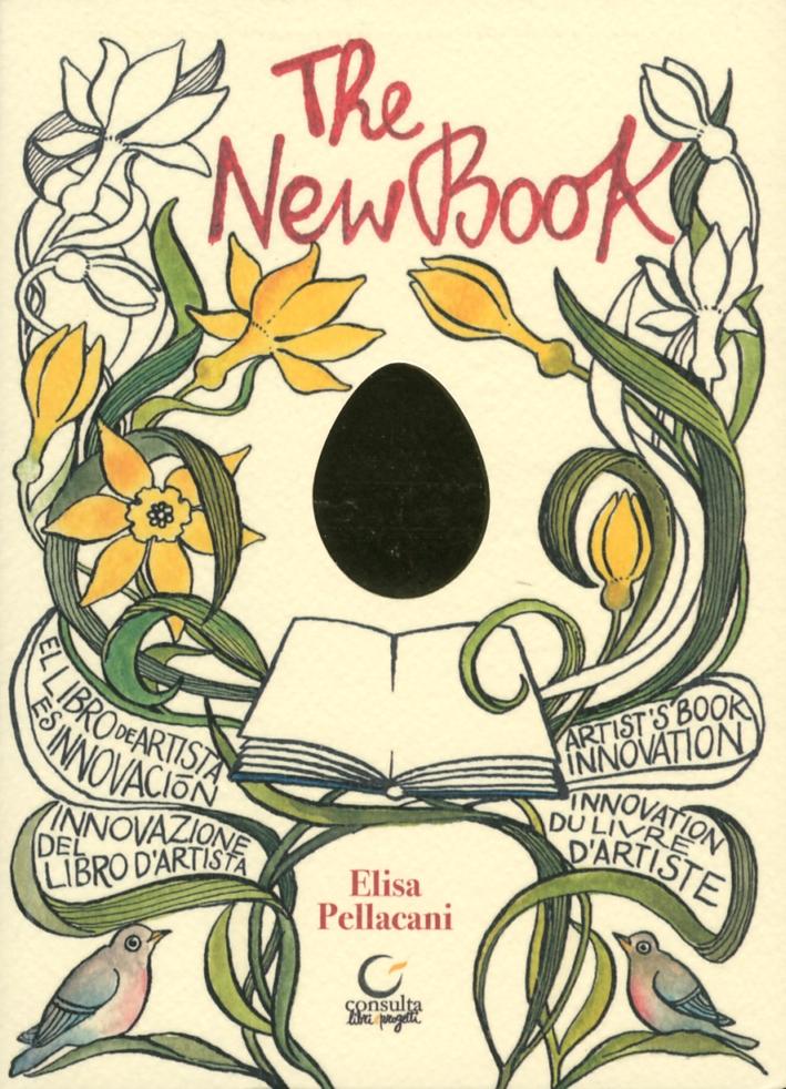 The New Book. Innovazione del Libro d'Artista