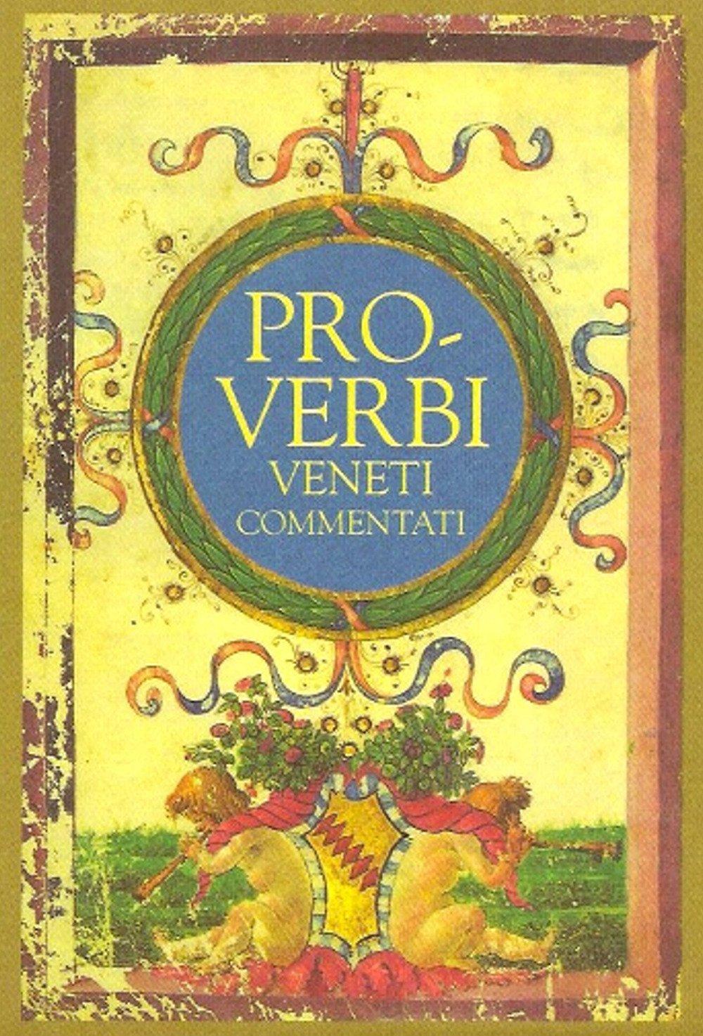 Proverbi commentati veneti