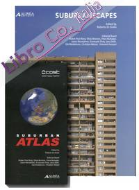 Suburbanscapes. Suburban Atlas. COST Action TU0701.