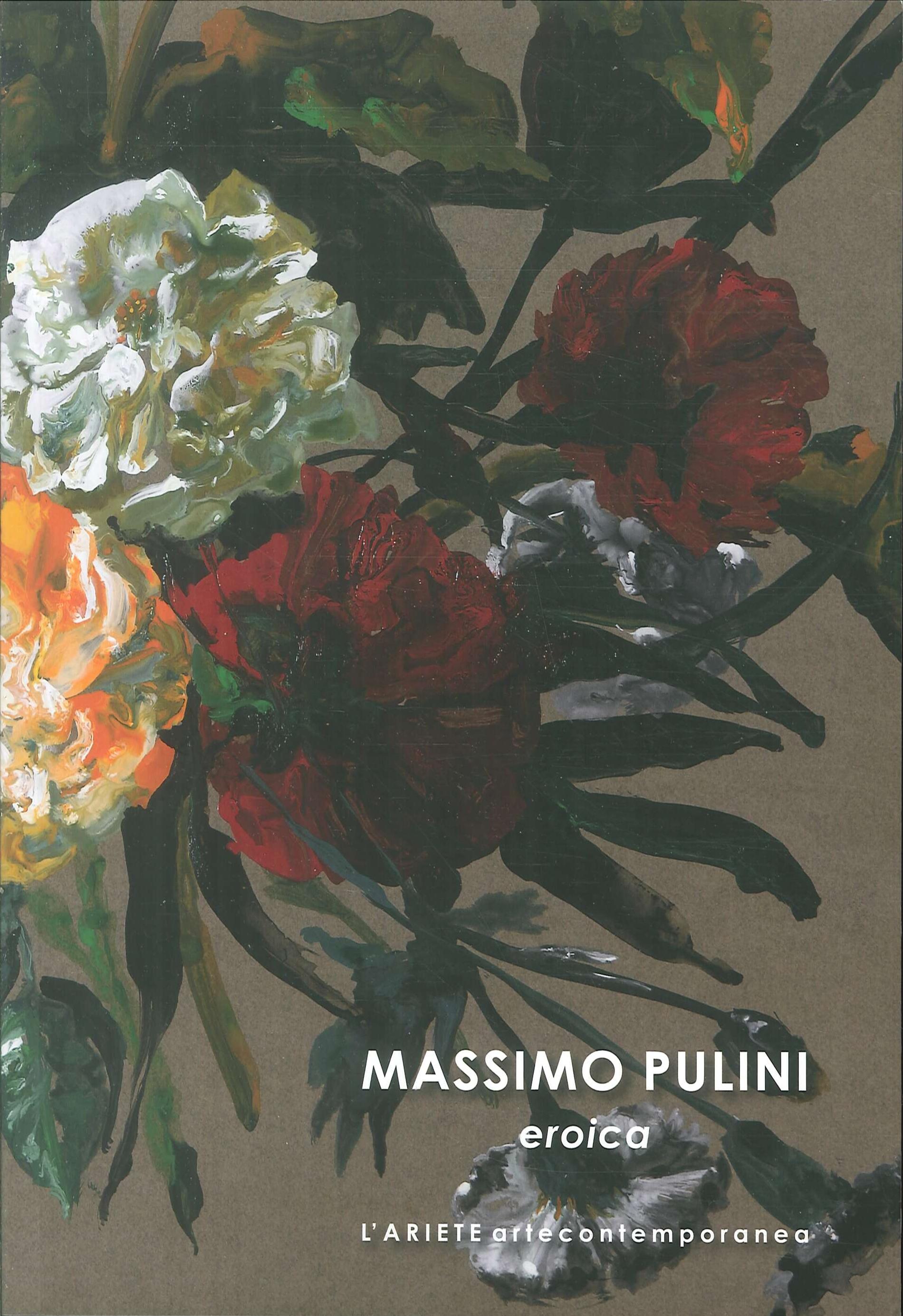 Massimo Pulini. Eroica