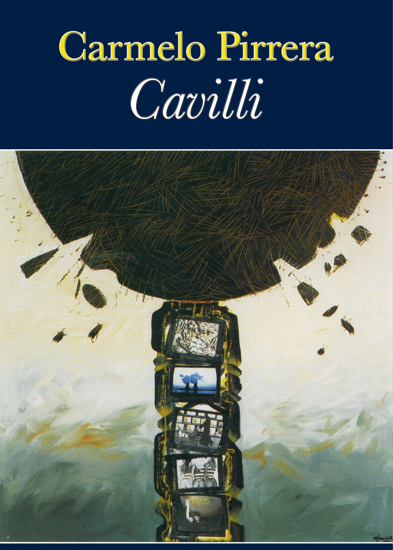 Cavilli. Brevi racconti ispirati a opere, autori e personaggi della letteratura