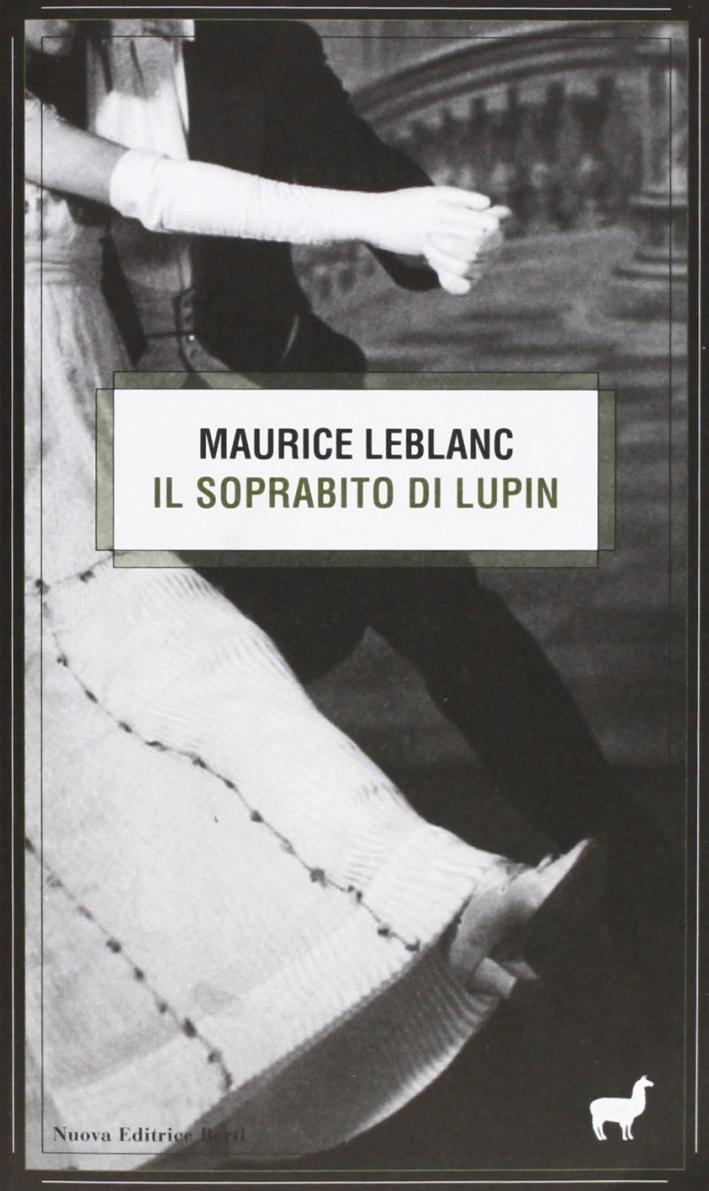 Il soprabito di Lupin