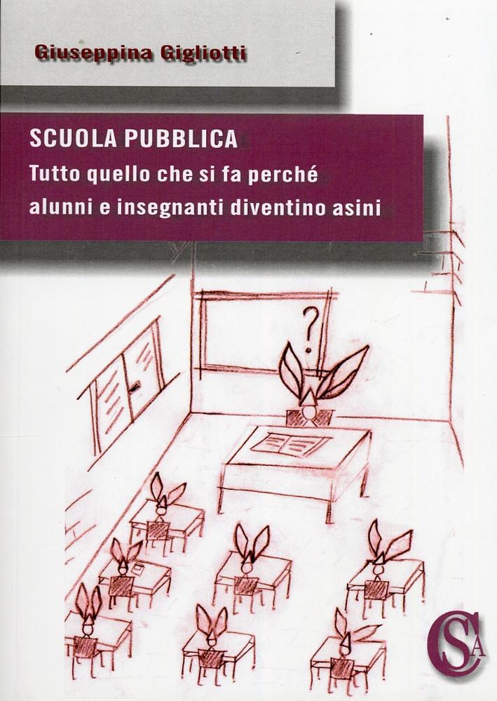 Scuola Pubblica.