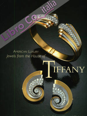 Tiffany - American luxury Jewels from the House of Tiffany