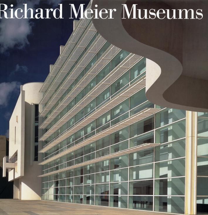 Richard Meier Museums