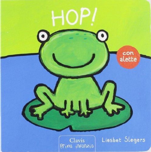 Hop! Ediz. illustrata