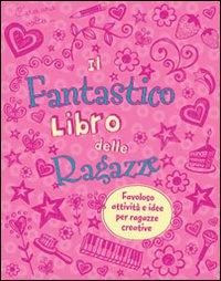 Il fantastico libro delle ragazze