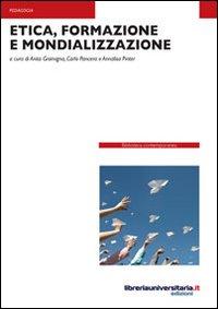 Etica, formazione e mondializzazione