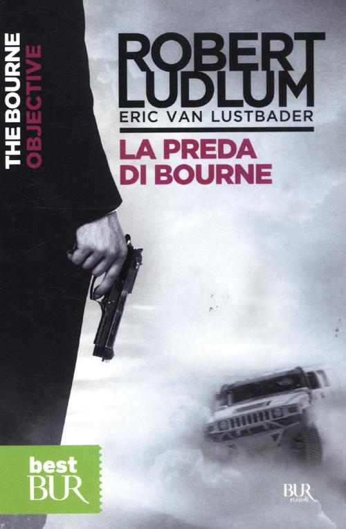 La preda di Bourne.