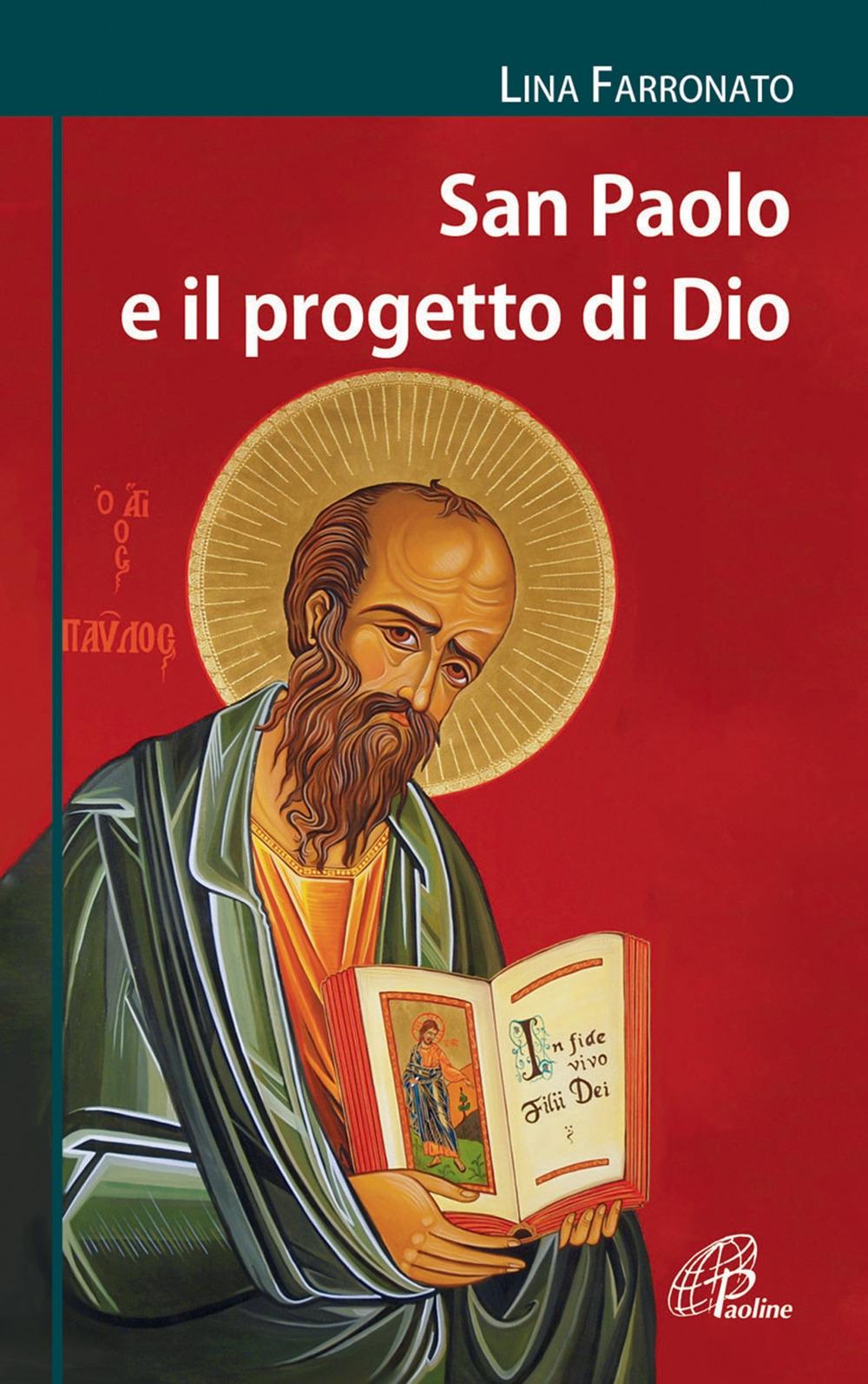 San Paolo e il progetto di Dio.