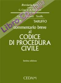 Commentato pdf codice procedura civile