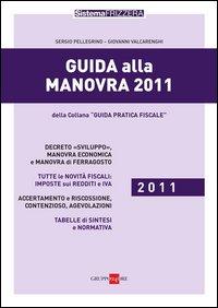 Guida alla Manovra 2011