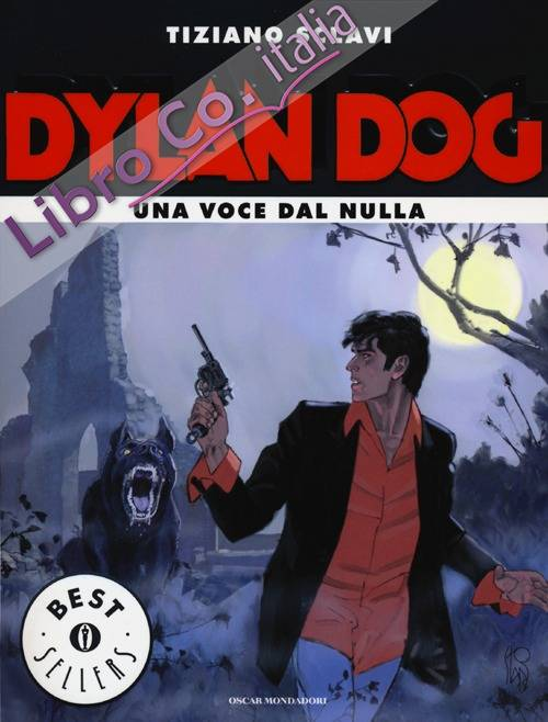 Dylan Dog. Una voce dal nulla