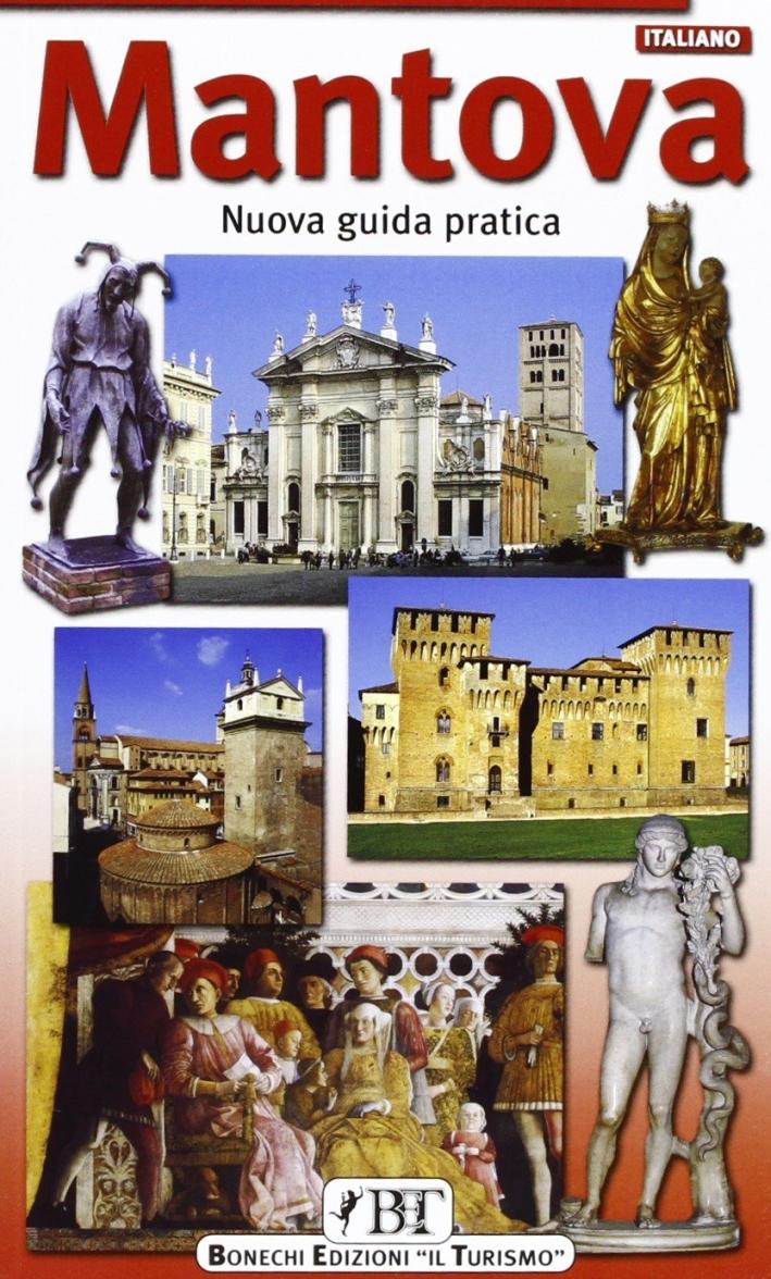 Mantova. Guida pratica