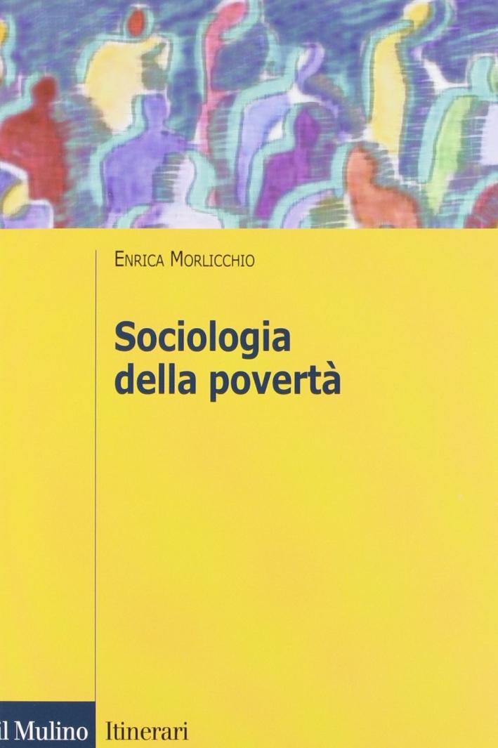 Sociologia della povertà