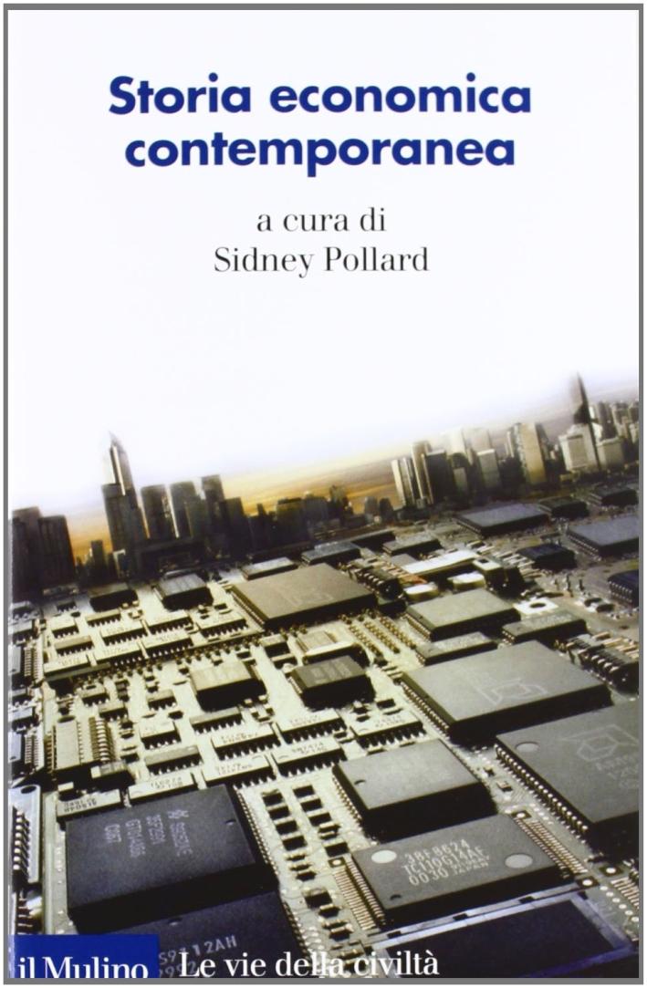 Storia economica contemporanea
