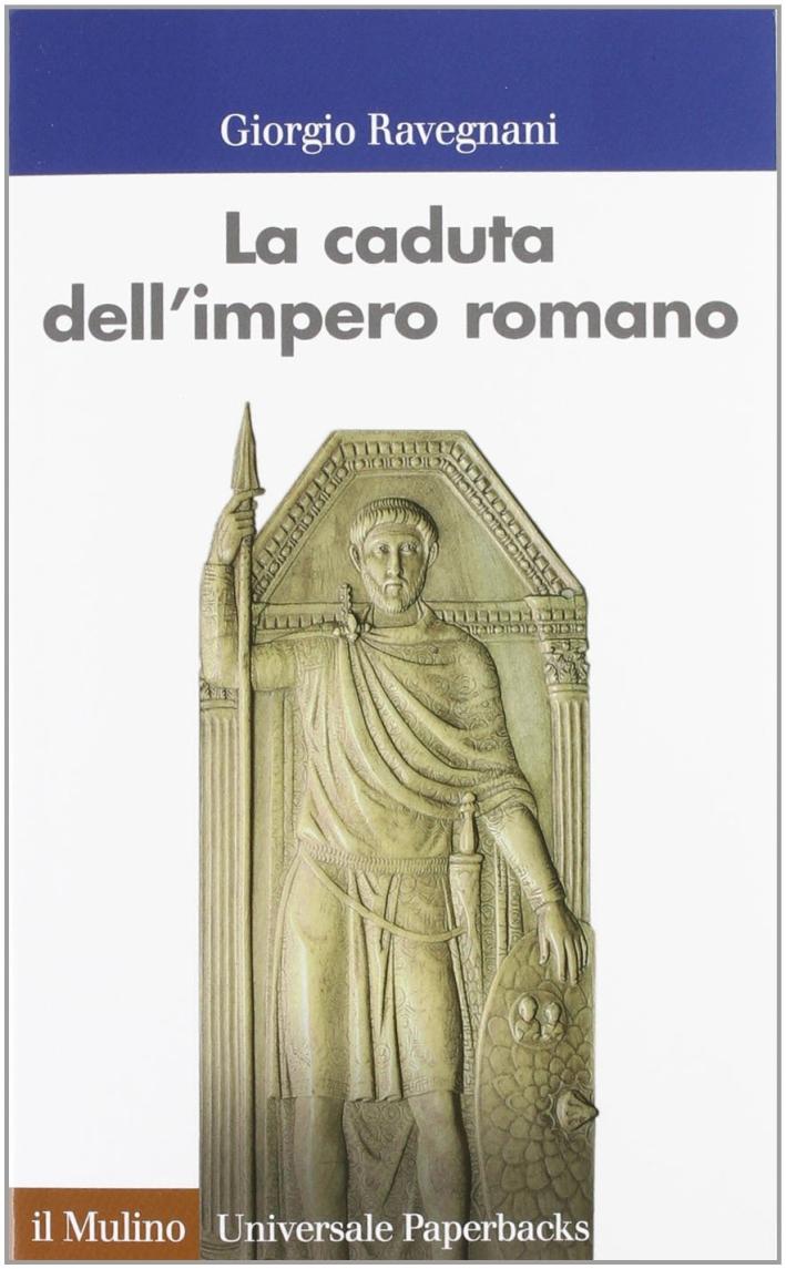 La caduta dell'impero romano