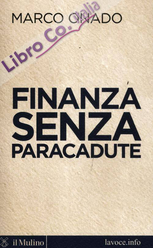 Finanza senza paracadute