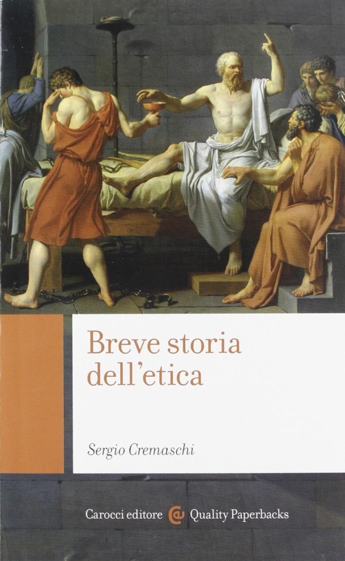 Breve storia dell'etica