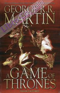 A Game of thrones. Graphic Novel. Vol. 1.