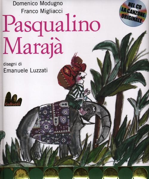 Pasqualino Marajà. Con CD Audio.