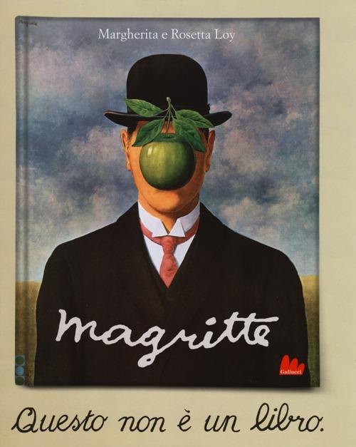 Magritte. Questo non è un libro.