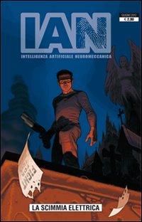 Ian. Vol. 1.