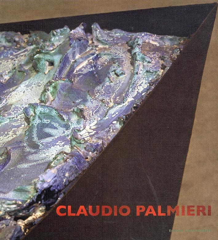 Claudio Palmieri. La mano, la testa, il cuore