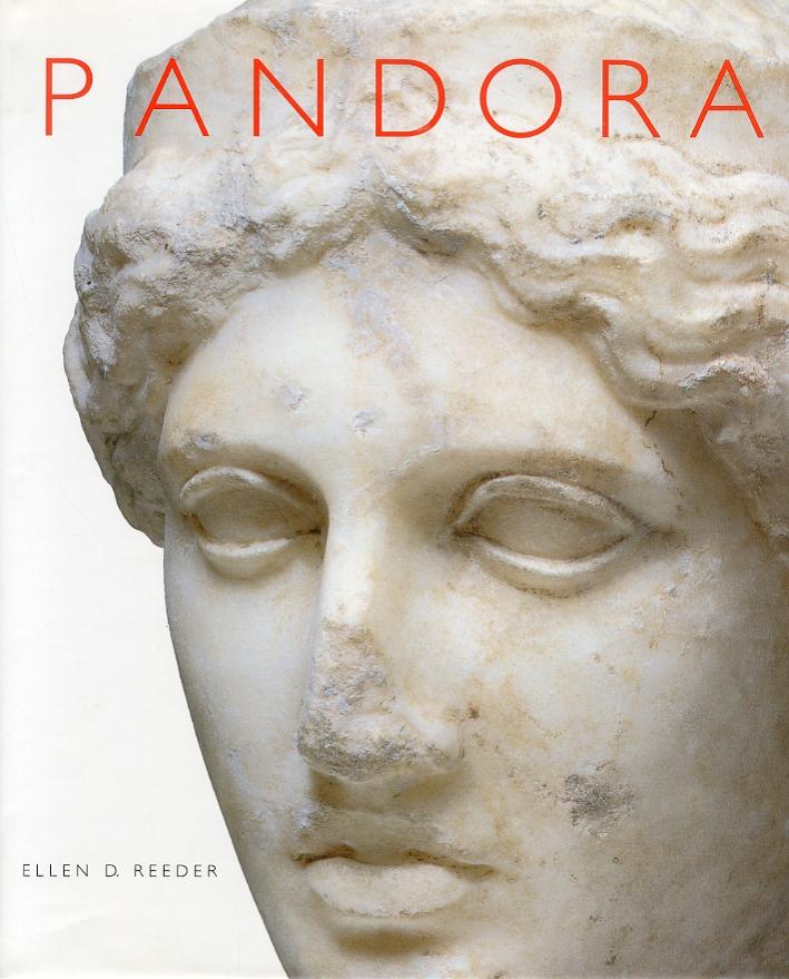 Pandora. Frauen im Klassischen Griechenland.
