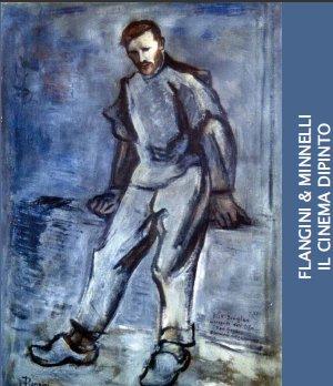 Flangini e Minnelli. Il cinema dipinto