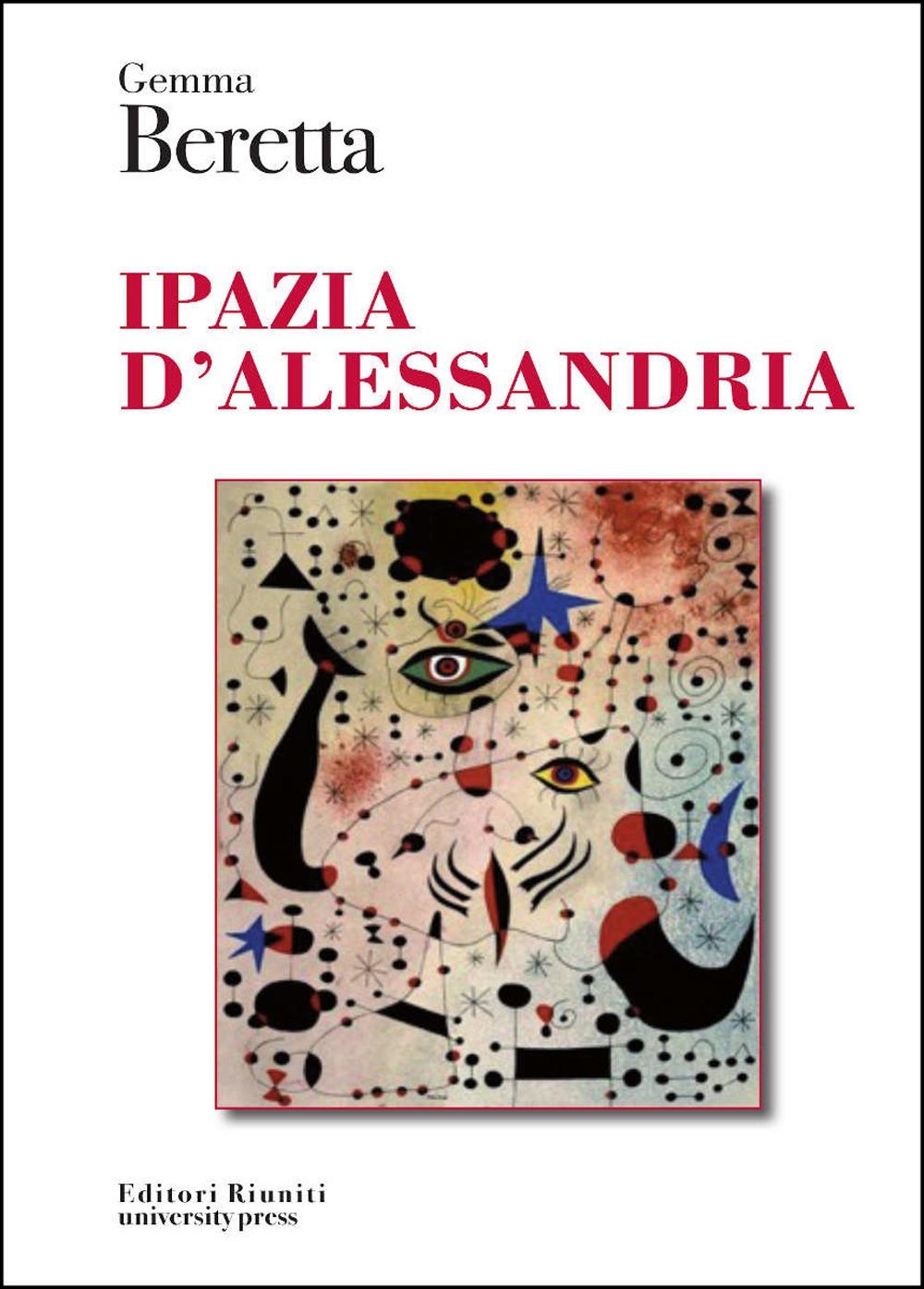 Ipazia d'Alessandria.