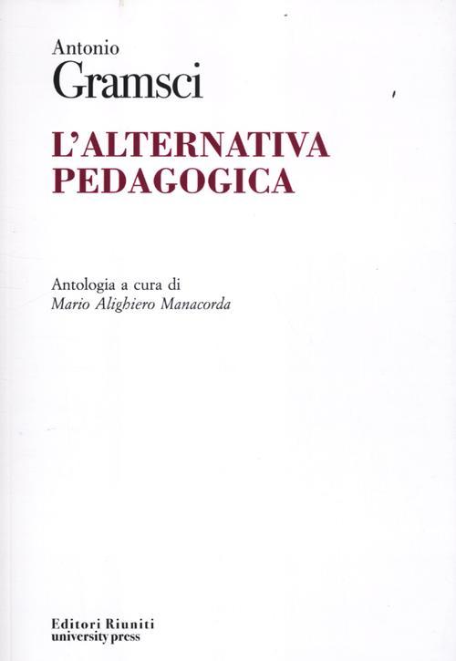 L'alternativa pedagogica.