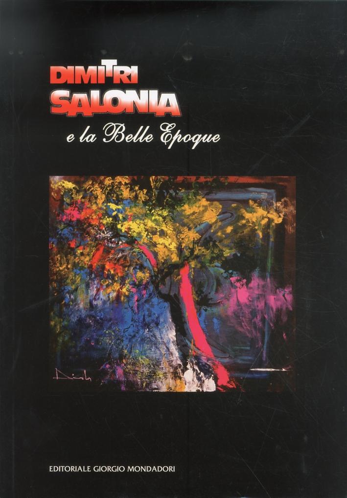 Dimitri Salonia e la Belle Epoque