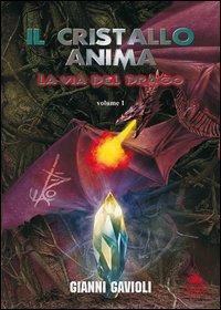 La via del drago (Il cristallo anima). Vol. 1.