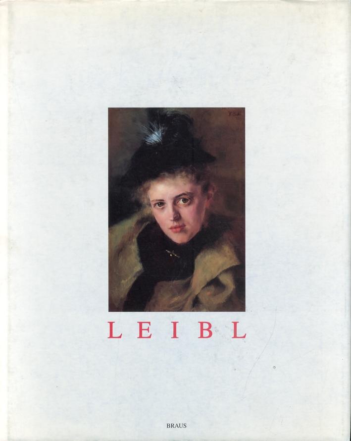 Wilhelm Leibl zum 150. Geburtstag