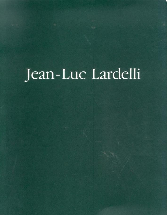 Jean-Luc Lardelli