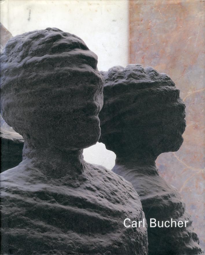 Carl Bucher.