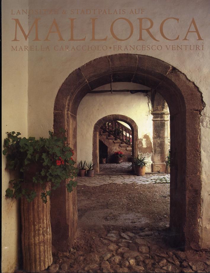 Landsitze & stadtpalais auf Mallorca.