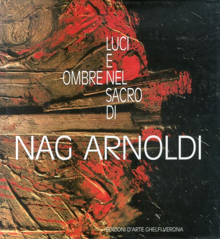Nag Arnoldi. Il sacro nell'arte