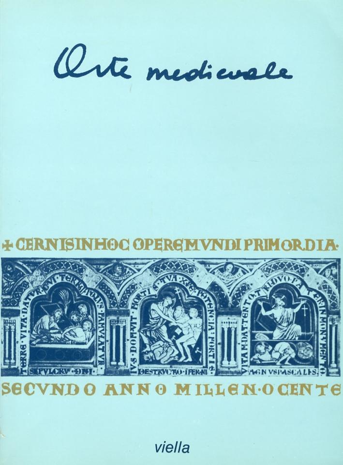 Arte medievale. Vol. 2.