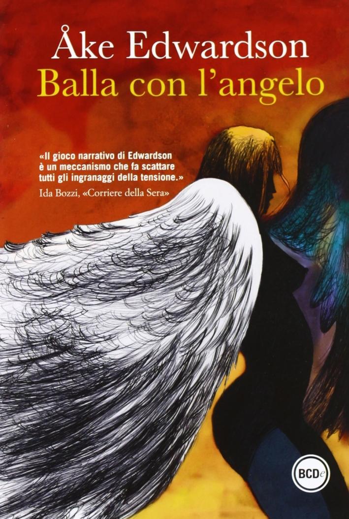 Balla con l'angelo.