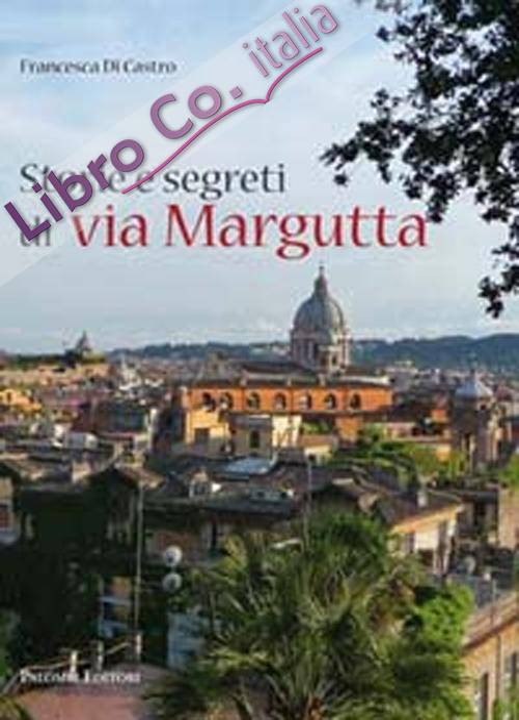 Storie e segreti a via Margutta