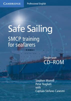 Safe sailing. Per le Scuole superiori. CD-ROM