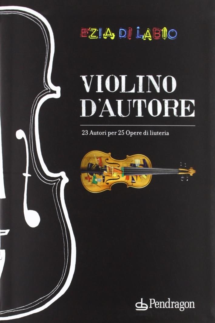 Violino d'autore