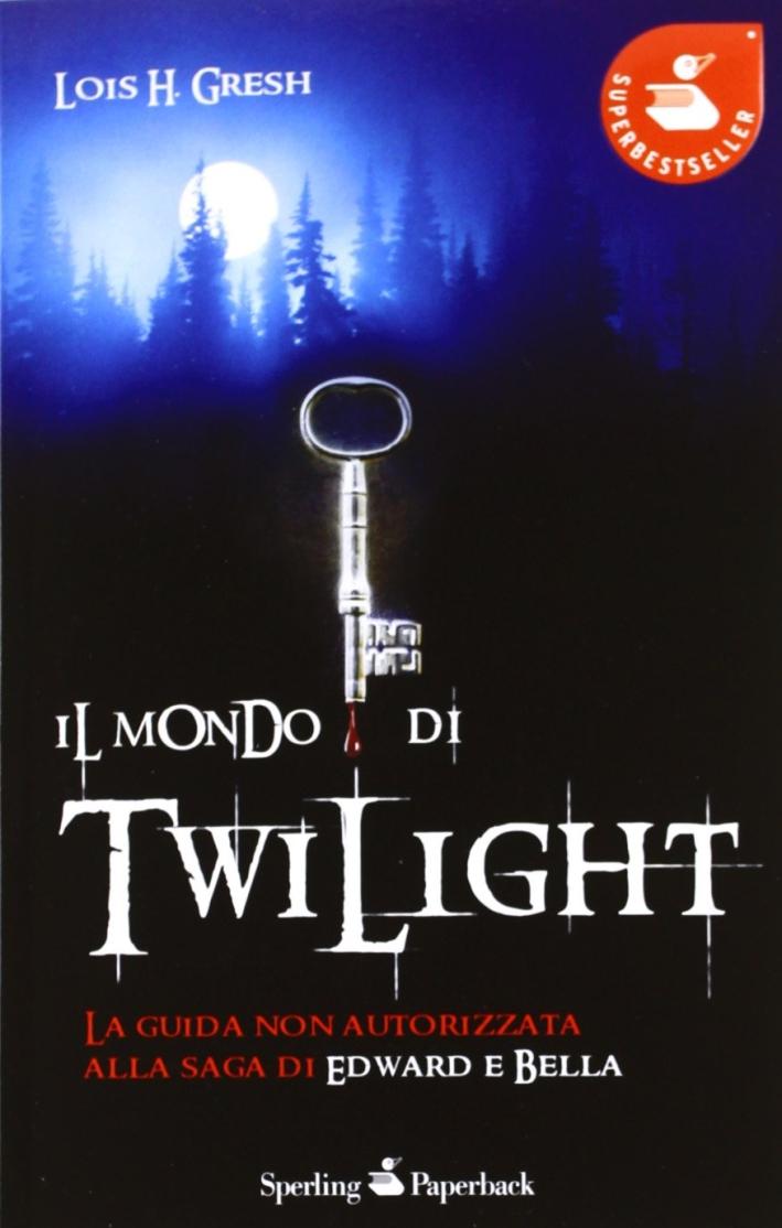 Il mondo di Twilight